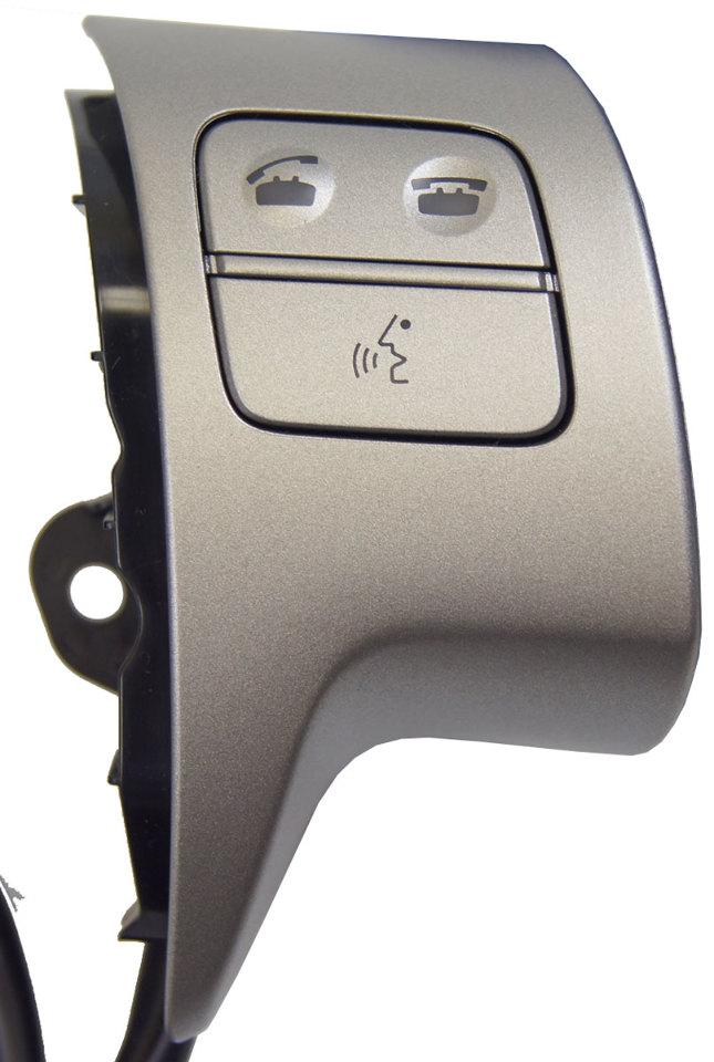 2009 2013 Toyota Corolla Matrix Steering Wheel Audio