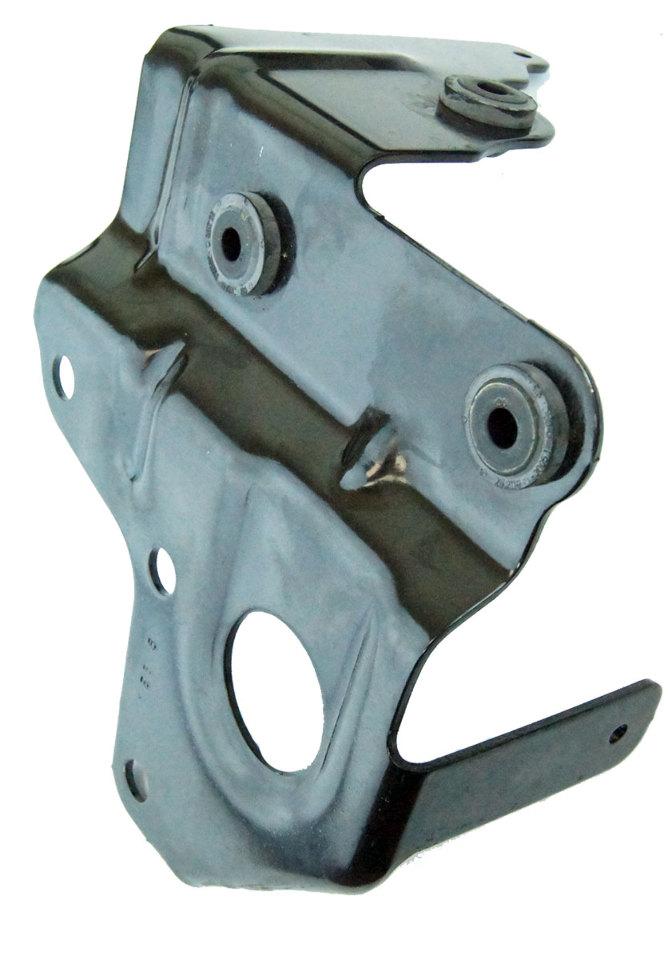 2003-2009 Topkick Kodiak EBCM Brake Control Module Bracket ABS New ...
