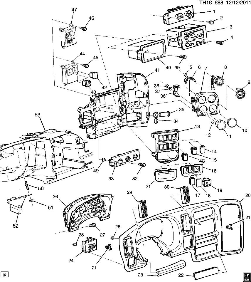 1999 Gmc C8500 Wiring Diagram