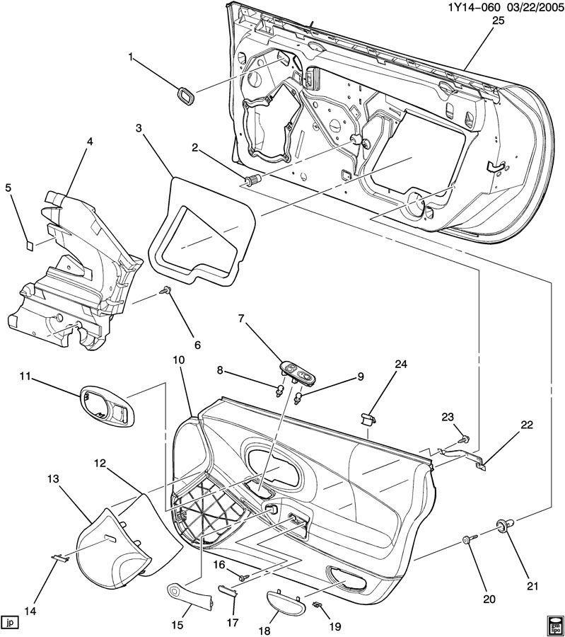 Chevrolet Door Parts Door Glass And Weatherstrip Seals Sc 1 St Lmc