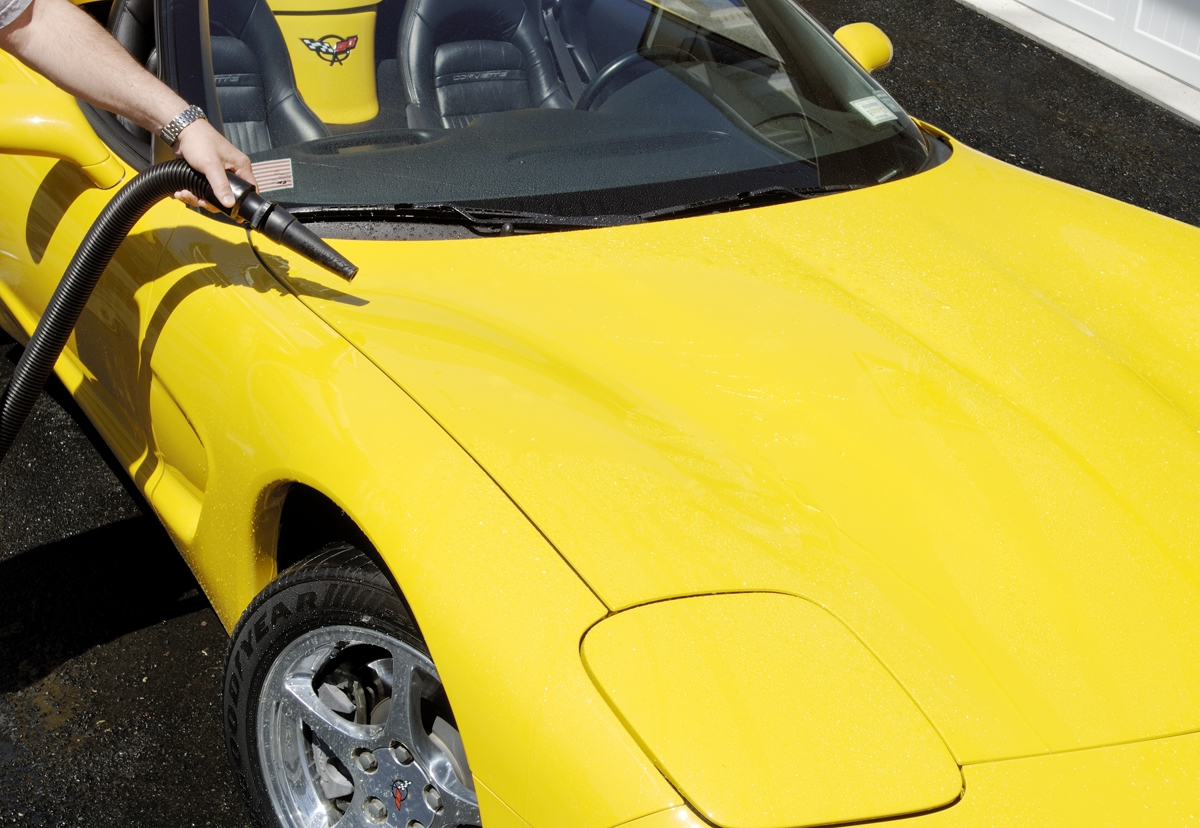 Car Air Blower To Dry : Metrovac master blaster car dryer mb cd automotive blower