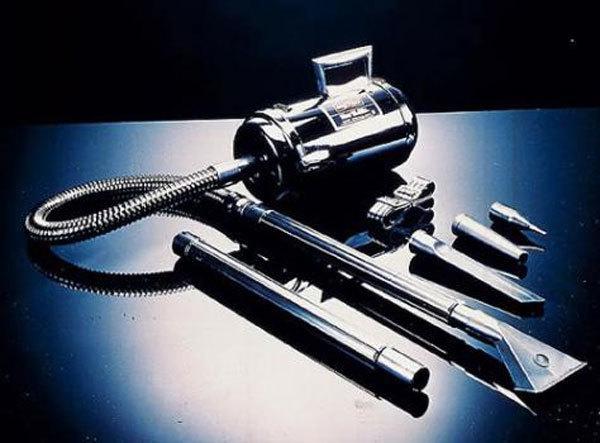 MetroVac Vac 'N' BloDual Vac/Blower 1.7 HP (100 CFM) VNB-72B