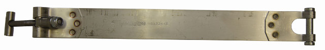 2003-09 Topkick/Kodiak C6500-C8500 Vacuum Brake Booster Strap 10373915 15012289