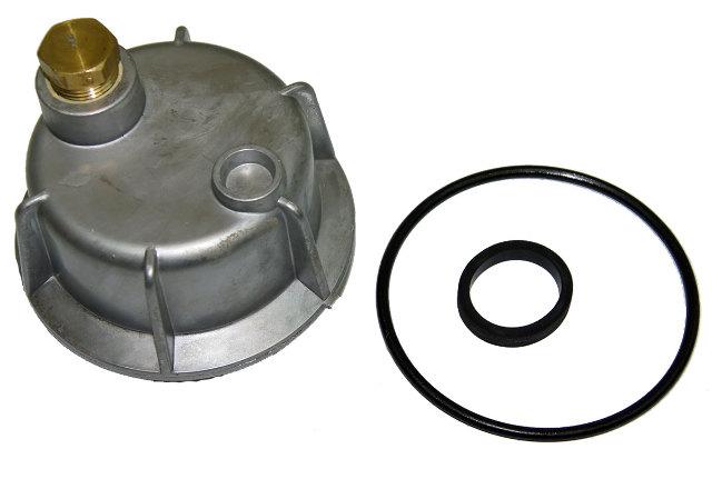 Racor Parker Fuel Water Separator Bowl