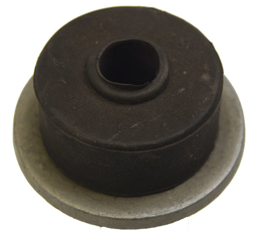 03-15 Chevy GMC Truck Frame Bushing Front Shock Absorber Mount 15042048 15033480