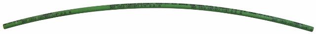 "Eaton Synflex Eclipse Air Hose Green 1/4""O.D. 14.5"" Long New 15169638 4245-041"