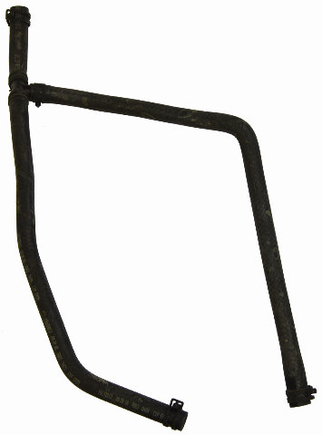 Topkick Kodiak C Heater Hose Inlet Hoses New Oem Black