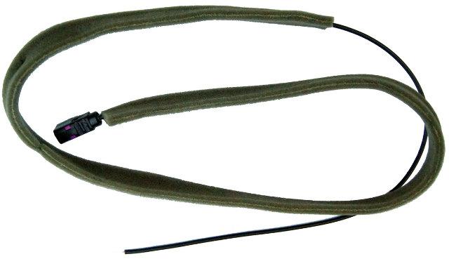 05  Cadillac Xlr Keyless Entry Remote Antenna Cable A Pillar