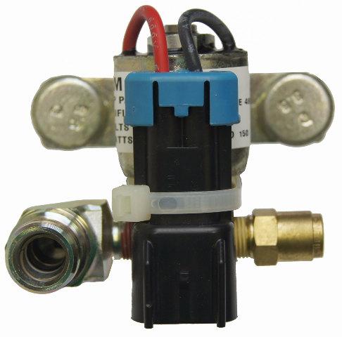 2004 2009 Topkick Kodiak T6500 T8500 Differential Lock