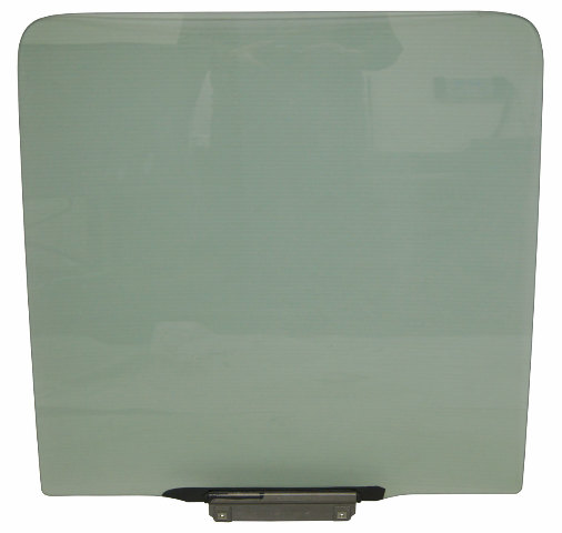 2003-2009 Kodiak/Topkick C4500-C8500 Rear Window LH/RH Glass Non-Tinted 15751363