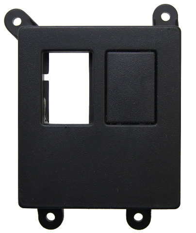 2003 09 Topkick Kodiak C4500 C8500 Accessory Switch Plate