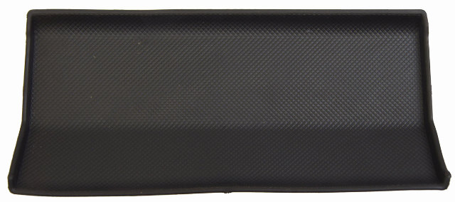 2008-2009 Hummer H2 Center Console Rubber Liner Insert New OEM 15779963 10370770