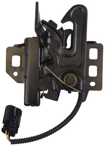 GM 20763454 Hood Latch & Switch/Sensor 2007-2014 Silverado Sierra Escalade Yukon