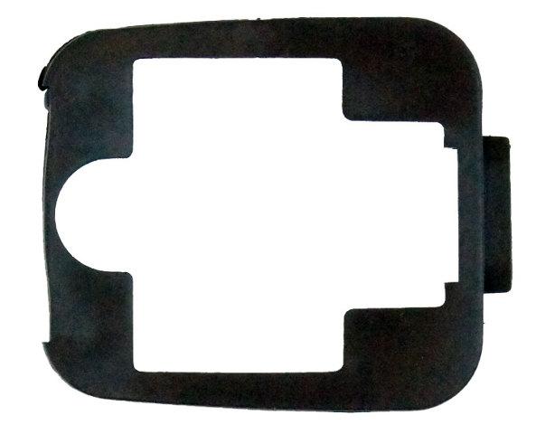 2003 2009 Hummer H3 Rubber Outside Door Handle Cap Gasket Seal