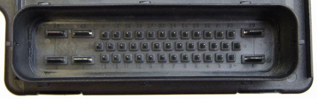 2004-09 Topkick/Kodiak C4500 ABS Electronic Control Module ...