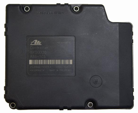 2004-09 Topkick/Kodiak C4500 ABS Electronic Control Module New ...