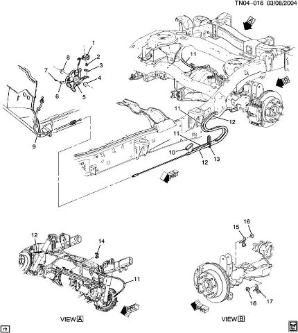 Engine Oil Diagram besides Back Spark Plugs 3800 Gm Engine furthermore Kent Moore Valve Spring  pressor J 44211 moreover Old General Motors moreover 4 3 L Vortec V6 Turbo. on general motors v8 engines