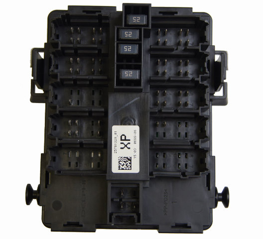 2007 chevy silverado classic fuse box 2007-2014 sierra silverado tahoe yukon fuse/junction box ... 2007 chevy truck 550 fuse box #8