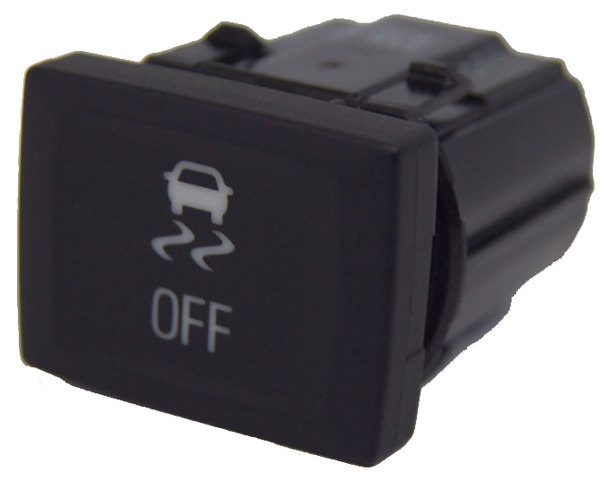 2010 2014 Equinox Terrain Traction Control Button Switch