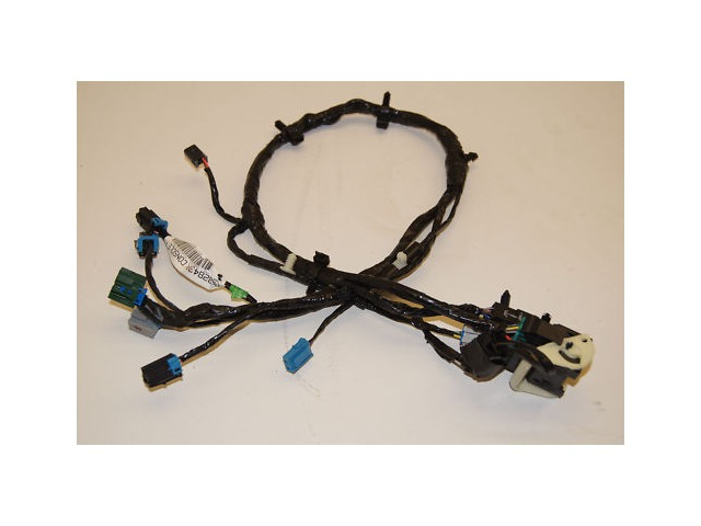 hummer h2 08 09 floor console wiring harness. Black Bedroom Furniture Sets. Home Design Ideas