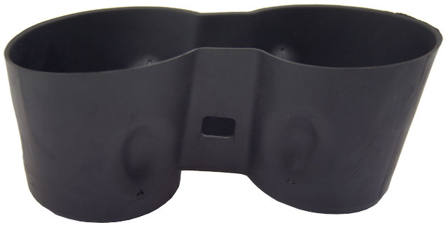2010 2014 Equinox Terrain Cup Holder Insert Rubber Console
