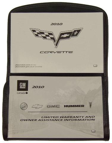 2010 chevrolet corvette c6 owners manual canada new gm original rh factoryoemparts com audi a6 c6 owners manual pdf c6 z06 owners manual
