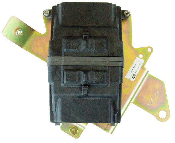 200709 TopkickKodiak C7500 C8500 Electronic Air Brake