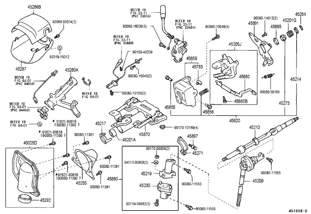 2000 Toyota Tundra Parts Diagram Wiring Diagrams The