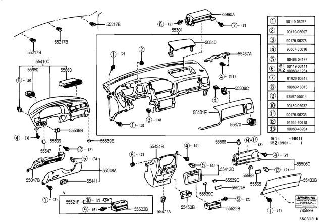 2005 toyota sienna wiring diagram  u2022 wiring diagram for free