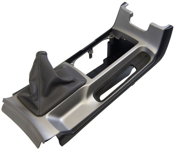 2000 Mazda B Series Cab Plus Exterior: 2004-2006 Toyota Solara Center Console W/Manual Trans Dark