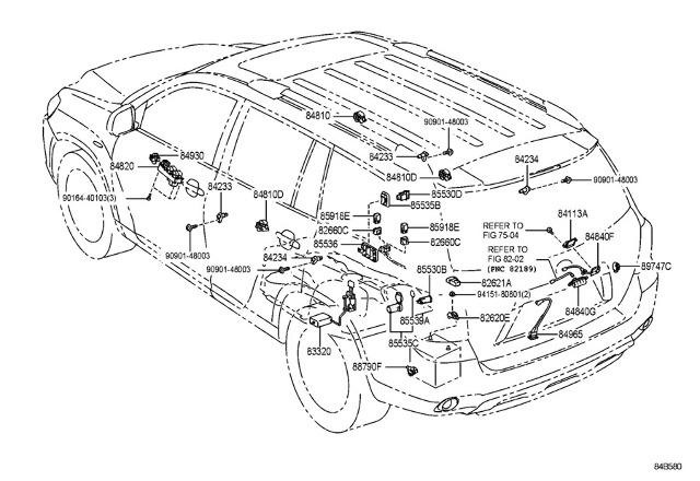 2013 highlander wiring diagram