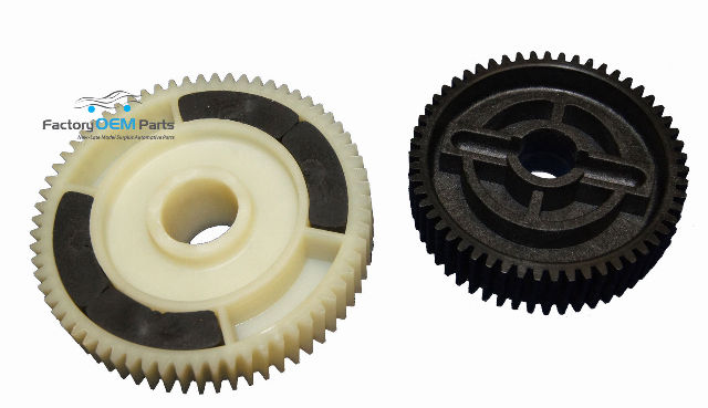 1984-1987 Corvette C4 Power Headlight Motor Rebuild Gear Repair Replacement Kit