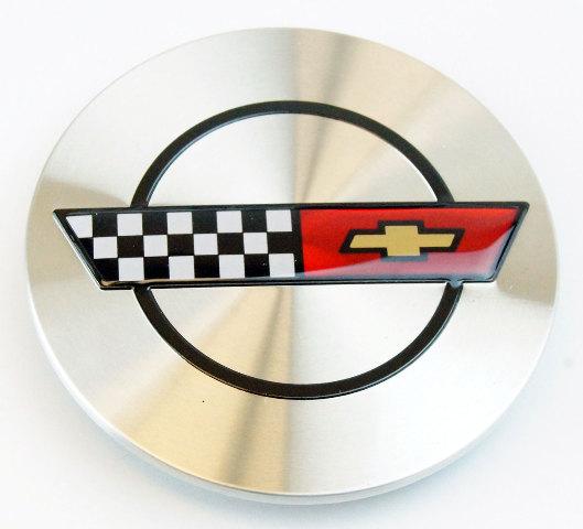 Lt1 Crankshaft Seal Replacement: 1986 1988 1990 Corvette Center Cap C4 Wheel