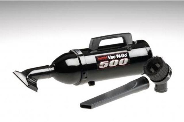Metrovac Vac N Go 12v Hi Performance Hand Vacuum Am 4b