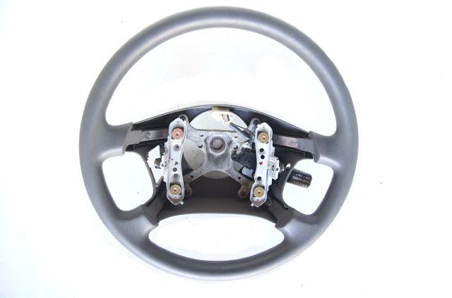 N Toyota Camry Steering Wheel Grey Polyvinyl W Cruise Control