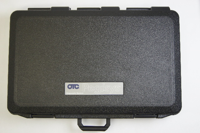 for use with 3825-51 Kit OTC Pegisys Cable Case Case Only
