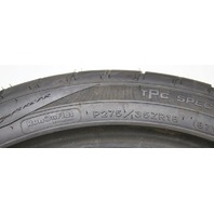GoodYear Eagle F1 G:2 Tire Run Flat Extreme Performance Summer 275/35/ZR18 Left