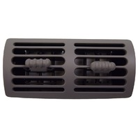 1995-1999 Oldsmobile Aurora Rear Center Console Vent Medium Grey New 12537482