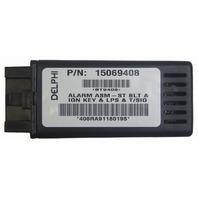 2003-2009 Topkick/Kodiak C4500-C8500 T6500-T8500 Cluster Warning Alarm 15069408