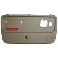 2003-2009 Topkick/Kodiak C4500-5500 Rear LH Door Panel Neutral W/Switch 15758364