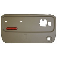 2003-09 Topkick/Kodiak C4500-5500 Rear LH Door Panel Neutral W/O Switch 15758370