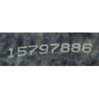 2003-2009 Topkick Kodiak C6500-C8500 Upper Radiator Inlet Hose 15797886 15096329