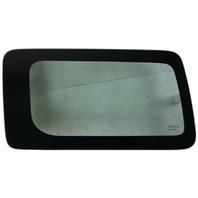 2006-10 Hummer H3 Rear Left LH Quarter Glass Window Un-Tinted 15821206 15905576