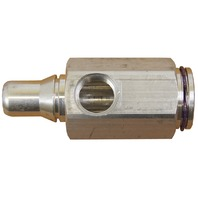 2003-2009 Topkick/Kodiak C4500 C5500 Transmission Oil Cooler Adapter 15865060