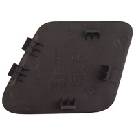 GM Trucks RH Front Seat Belt Utility Cover Trim Cocoa New OEM 15882423 10378584
