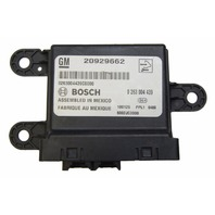 2010-15 GM Rear Backup Sensor Control Module New OEM 22743052 20929662 20963682