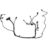 2013-2014 Equinox Terrain Center Console Wire Harness w/o Rear DVD Jack 22799327