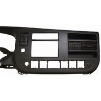 2008-16 Chevrolet Express 1500-3500 Vans Dash Trim Panel Black 23322270 23167532