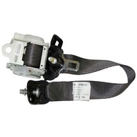 2005-2009 Hummer H2 SUV LH Rear (Drivers Side) Seat Belt Assembly
