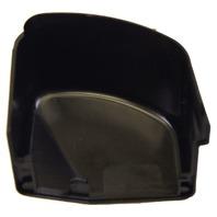 1990-1993 Chevy Corvette C4 Steering Column Dimmer Switch Cover Black 26015114